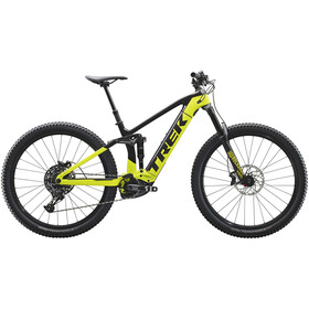 Trek Rail 9.7 raw carbon/volt